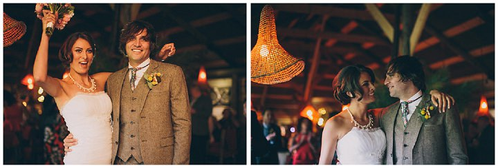 40 African Themed Wedding at Akamba in Solihull by Rebecca Goddard