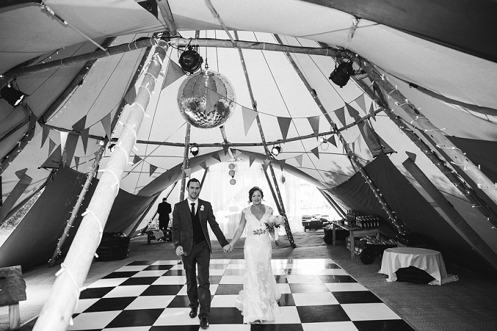40 Festival Chic Wedding in Leeds By S6 Photography