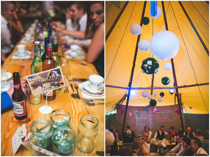 41 Festival Chic Wedding in Leeds By S6 Photography