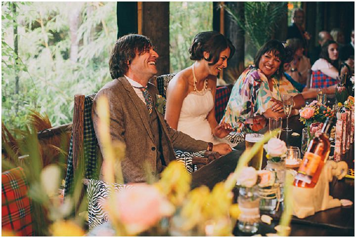 42 African Themed Wedding at Akamba in Solihull by Rebecca Goddard