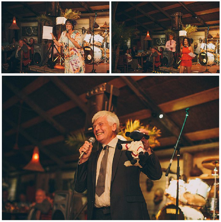 46 African Themed Wedding at Akamba in Solihull by Rebecca Goddard