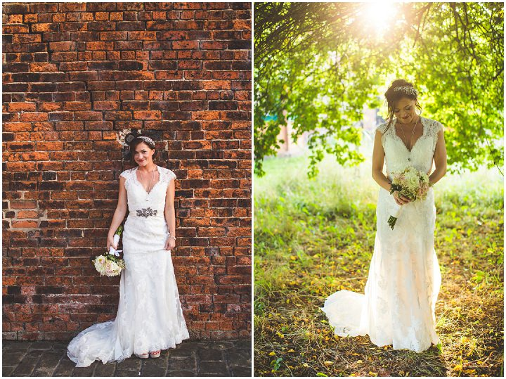 46 Festival Chic Wedding in Leeds By S6 Photography