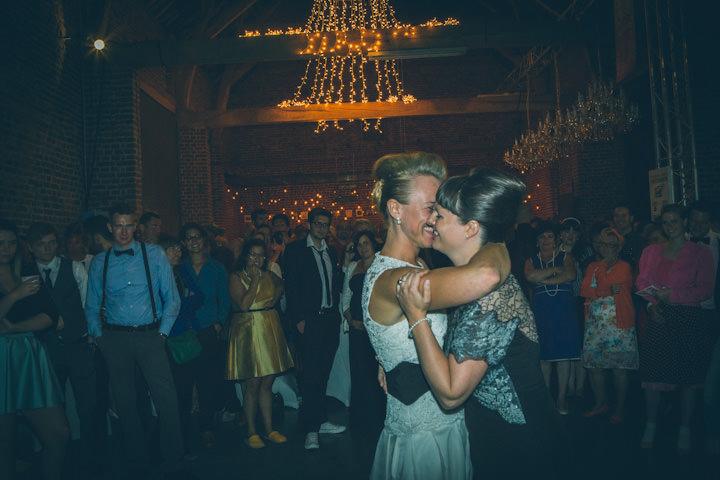 46 Same Sex Wedding in Belgium By Leentje Loves Light