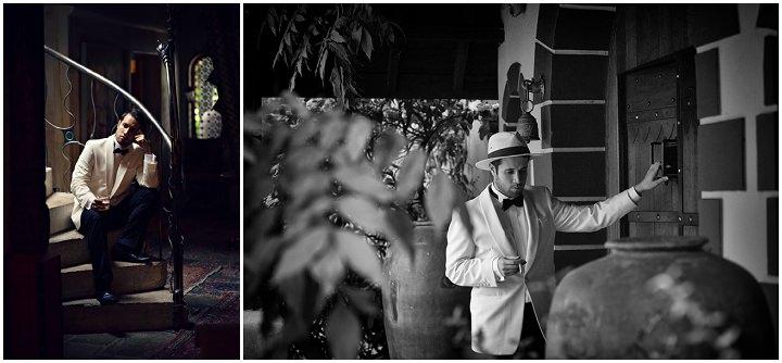 5  Casablanca a Styled Shoot