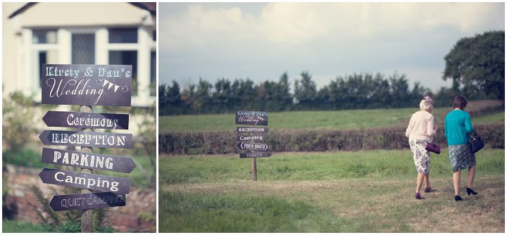 5 DIY Rustic Farm Wedding in Wiltshire by Belinda McCarthy