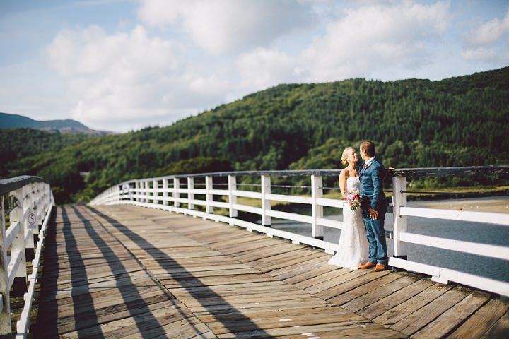 5 Weekend Long Snowdonia Wedding By Mike Plunkett
