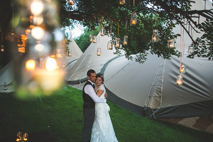 51 Festival Chic Wedding in Leeds By S6 Photography