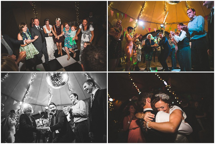 55 Festival Chic Wedding in Leeds By S6 Photography