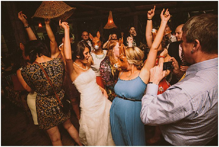 56 African Themed Wedding at Akamba in Solihull by Rebecca Goddard