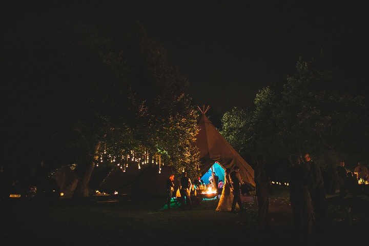 57 Festival Chic Wedding in Leeds By S6 Photography