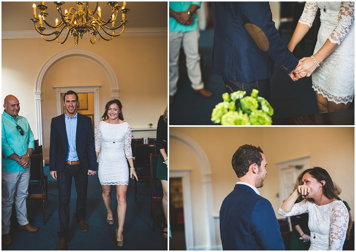 6 Festival Chic Wedding in Leeds By S6 Photography