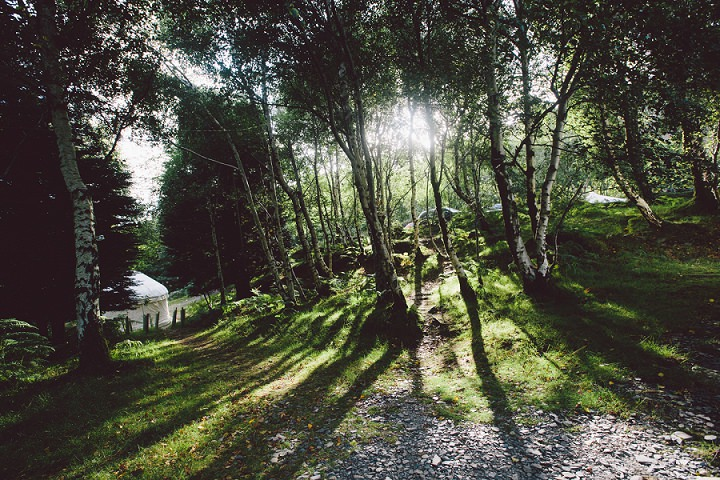 6 Weekend Long Snowdonia Wedding By Mike Plunkett