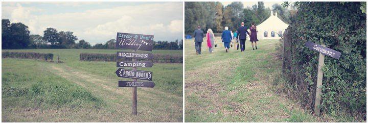 7 DIY Rustic Farm Wedding in Wiltshire by Belinda McCarthy