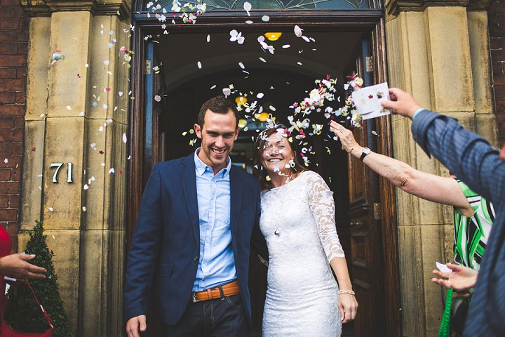 7 Festival Chic Wedding in Leeds By S6 Photography