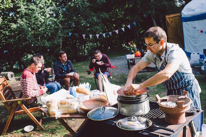 7 Weekend Long Snowdonia Wedding By Mike Plunkett