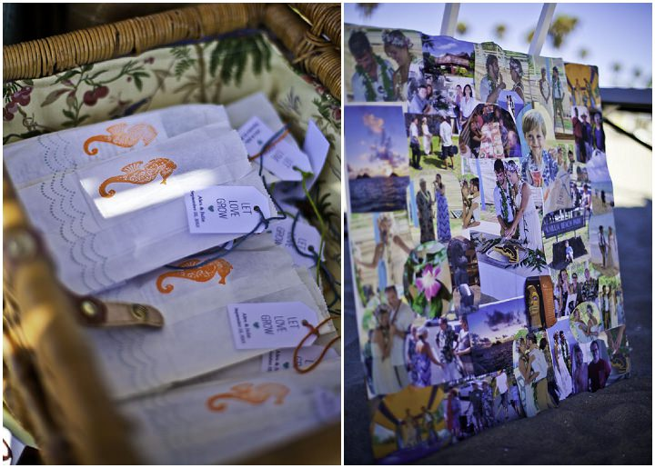 9 Simple Laid Back Beach Wedding By Jaqueline Patton