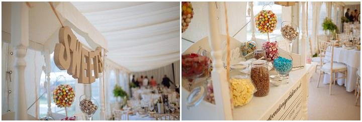 Rachael & Ben's Wedding by Toast of Leeds Photography