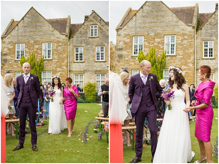 10 Festival Themed Wedding Weekender in Stratford-upon-Avon