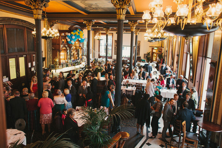 10 London Pub Wedding By Maureen Du Preez