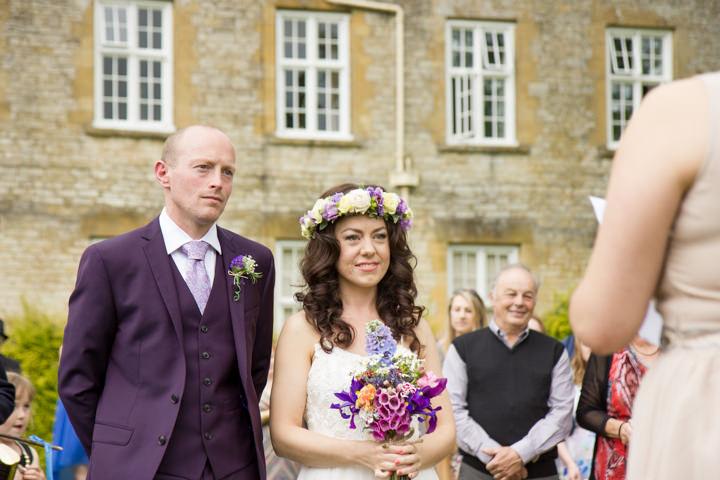 11 Festival Themed Wedding Weekender in Stratford-upon-Avon
