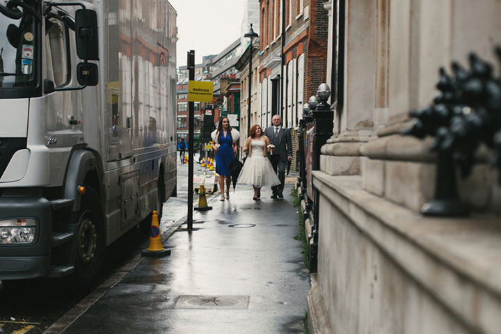 11 London Pub Wedding By Maureen Du Preez