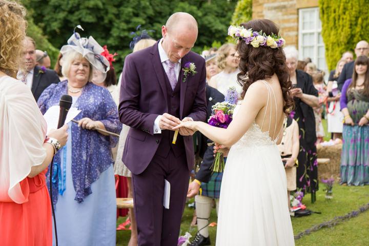 12 Festival Themed Wedding Weekender in Stratford-upon-Avon