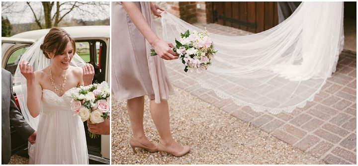 12 Garden Party Barn Wedding By My Love Story