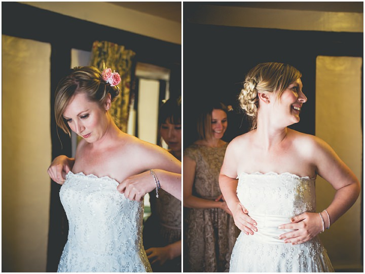 12 Handmade Wedding By Andrea Ellison