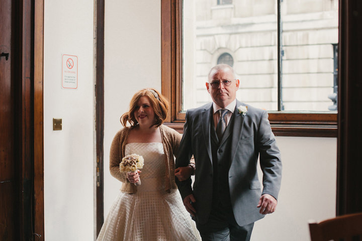12 London Pub Wedding By Maureen Du Preez