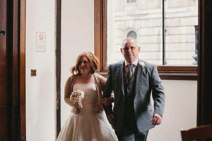 12 London Pub Wedding By Maureen Du Preez