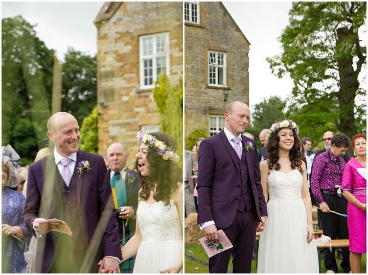 13 Festival Themed Wedding Weekender in Stratford-upon-Avon