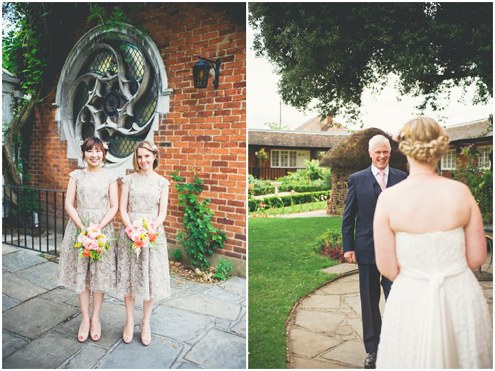13 Handmade Wedding By Andrea Ellison