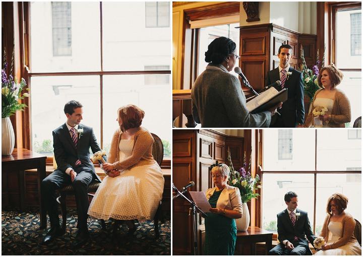 13 London Pub Wedding By Maureen Du Preez