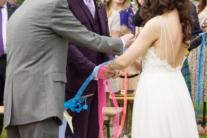 14 Festival Themed Wedding Weekender in Stratford-upon-Avon