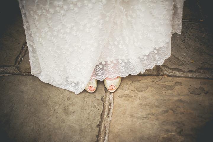 14 Handmade Wedding By Andrea Ellison