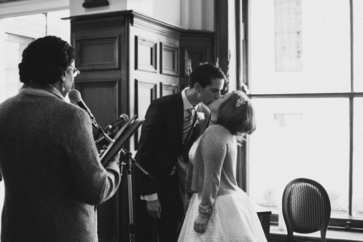 14 London Pub Wedding By Maureen Du Preez