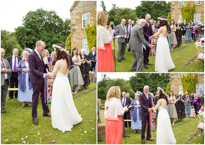 15 Festival Themed Wedding Weekender in Stratford-upon-Avon