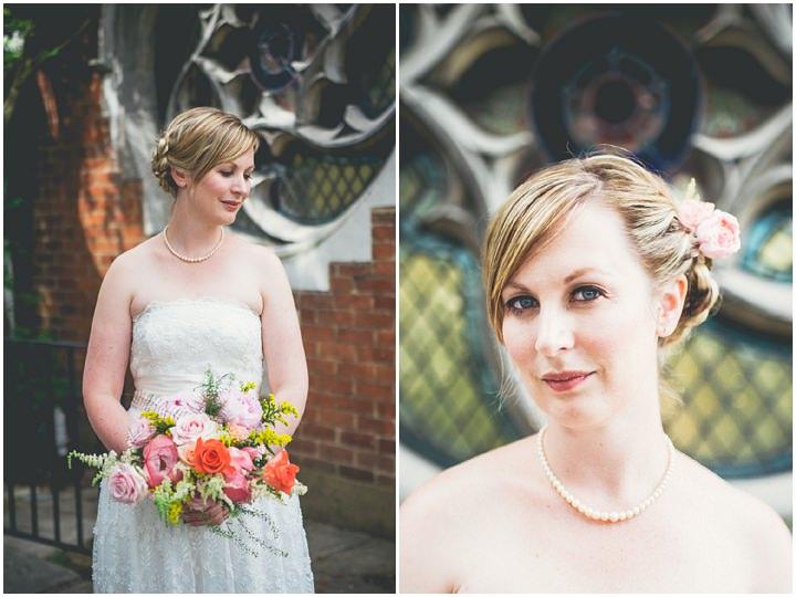15 Handmade Wedding By Andrea Ellison