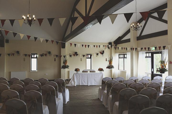 15 Homemade Autumn Wedding By York Place Studios