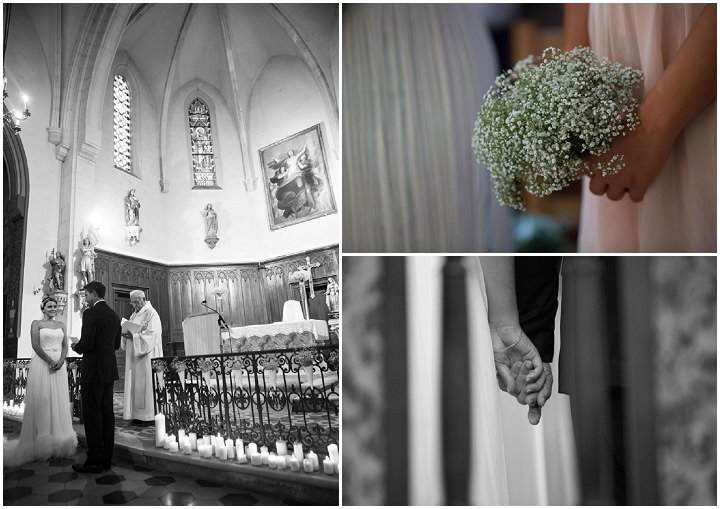 15 Romantic Wedding in Provence By Label' Emotion