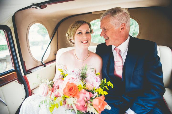 16 Handmade Wedding By Andrea Ellison