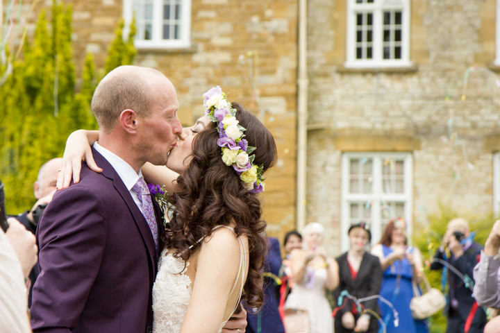 17 Festival Themed Wedding Weekender in Stratford-upon-Avon