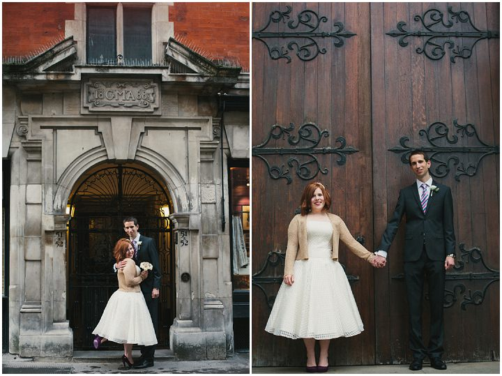 17 London Pub Wedding By Maureen Du Preez