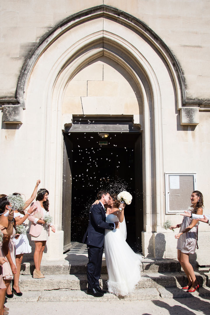 17 Romantic Wedding in Provence By Label' Emotion