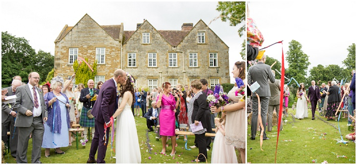 18 Festival Themed Wedding Weekender in Stratford-upon-Avon