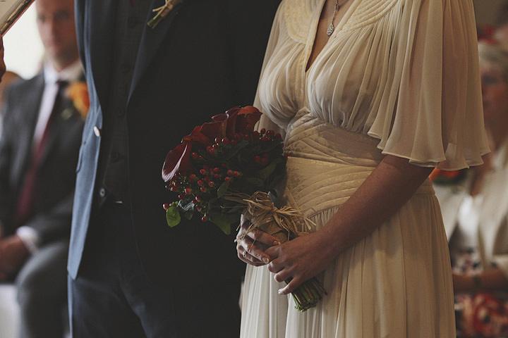 18 Homemade Autumn Wedding By York Place Studios