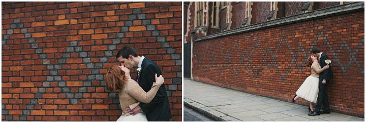 19 London Pub Wedding By Maureen Du Preez