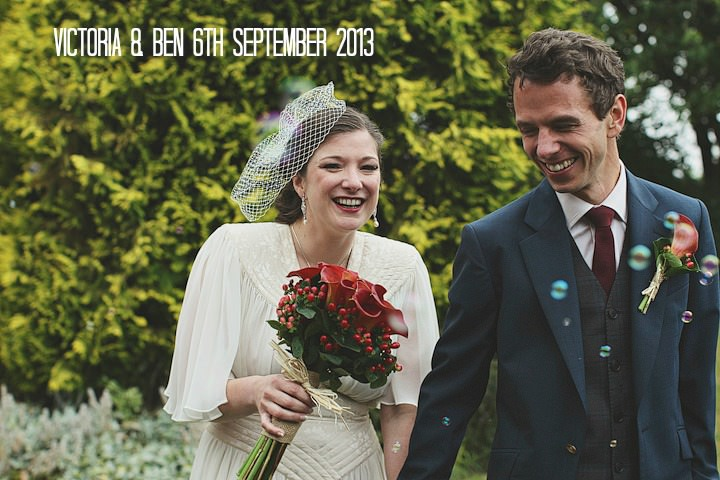 2 Homemade Autumn Wedding By York Place Studios
