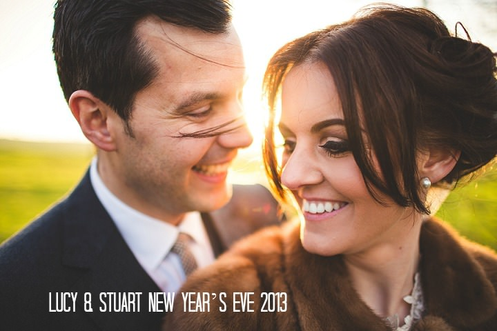 2 New Years Eve Farm Wedding By S6 Photography