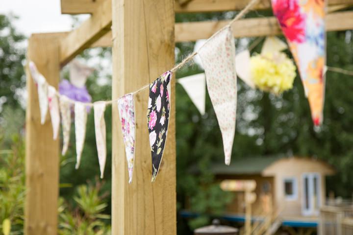 20 Festival Themed Wedding Weekender in Stratford-upon-Avon